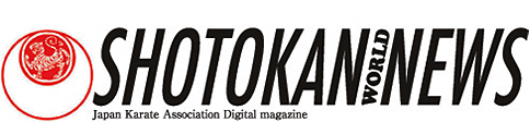 SHOTOKAN WORLD NEWS